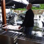 Concert en barbecue 21 aug 2016 46