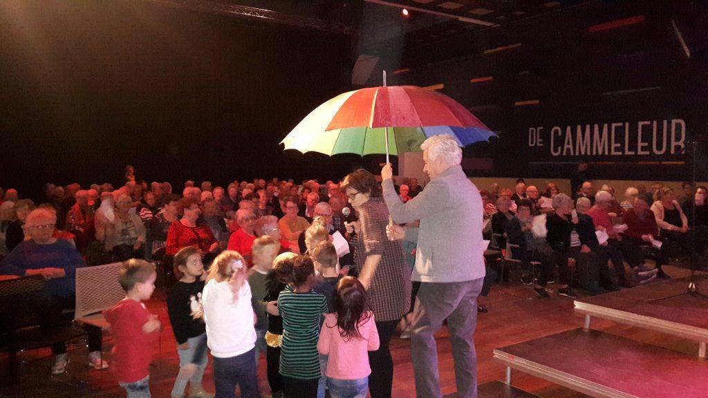 KBO Sinterklaas 20 nov. 2018