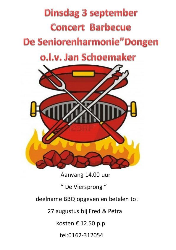 Barbecue Concert