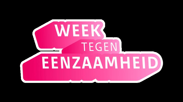 Logo week van de eenzaamheid